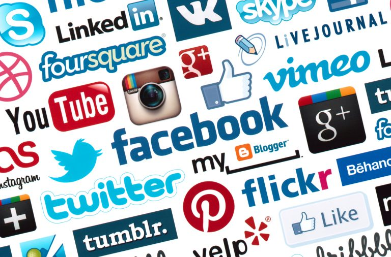 How has social media changed the world around you?